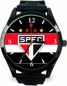Relógio Pulso Esportivo São Paulo Barato Masculino Promoção