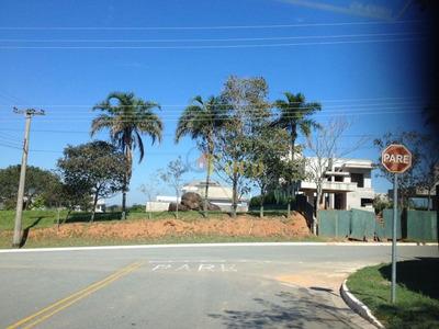 Terreno Residencial À Venda, Condomínio Villagio Paradiso, Itatiba - Sp - Te0323