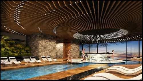 Espectacular Condo Con Vista Al Mar En Venta En Cancún