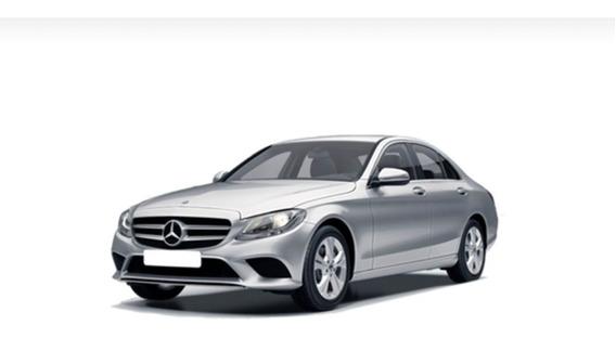 Mercedes Benz C 180 1.6 16v Exclusive