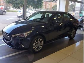 Nuevo Mazda 2 Sedán Gt Lx - Entregas Inmediatas K30