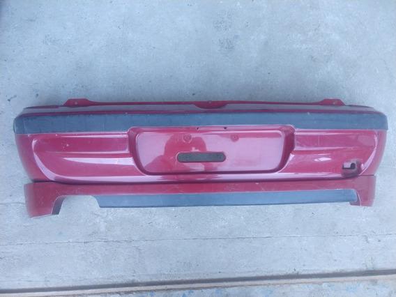Para-choque Traseiro Celta 03 A 06 Gm Original 93388451