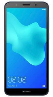 Smartphone Huawei Y5 Dual Sim 16gb 5.45 - Azul
