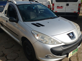 Peugeot Hoggar 1.4 Xr Flex 2p R E P A S S E