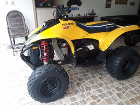 Quadriciclo Polaris 400cc Completo ( Honda Fourtrax Can Am )