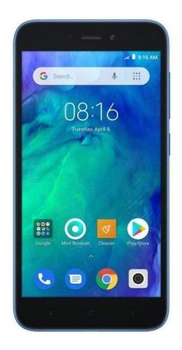 Celular Smartphone Xiaomi Redmi Go 16gb Azul - Dual Chip