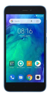 Xiaomi Redmi Go Dual SIM 16 GB Azul 1 GB RAM
