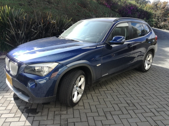 Vendo Bmw X1 Xdrive281