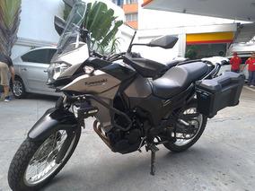 Kawasaki Versys-x 300 Tourer