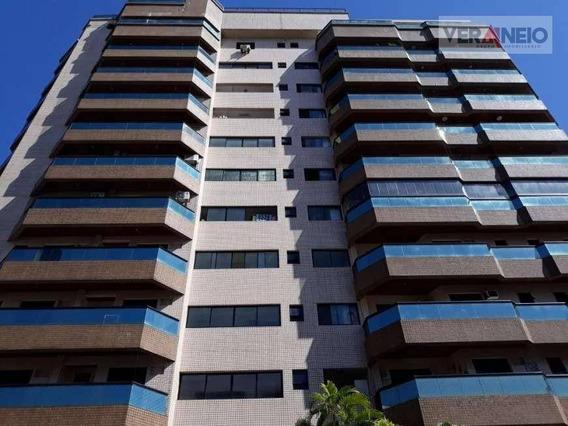 Excelente Apartamento De 109m² No Boqueirão - Ap3394