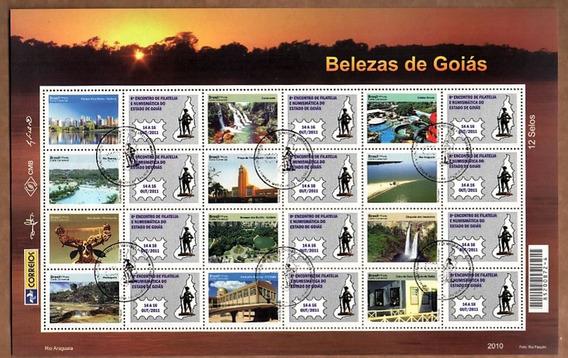 2010 C-3065/76 Fl Selos Personalizado Belezas De Goiás C/cbc