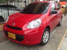 Nissan March Mecanico 1.600 / 2016
