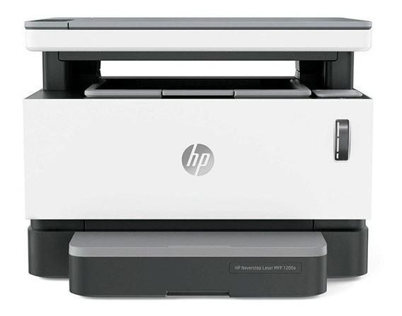 Impresora Hp Multifuncion Laser Neverstop 1200w Wifi Cuotas