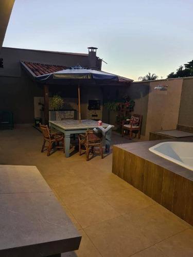 Casa Com 3 Dormitórios Para Alugar, 178 M² Por R$ 6.500/mês - Jardim Sumaré - Ribeirão Preto/sp - Ca0623