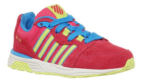 Tenis K-swiss Si-18 Boys