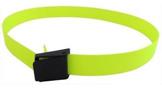 Buceo - Cinturon De Pesas Con Hebilla De Plastico 600 In De