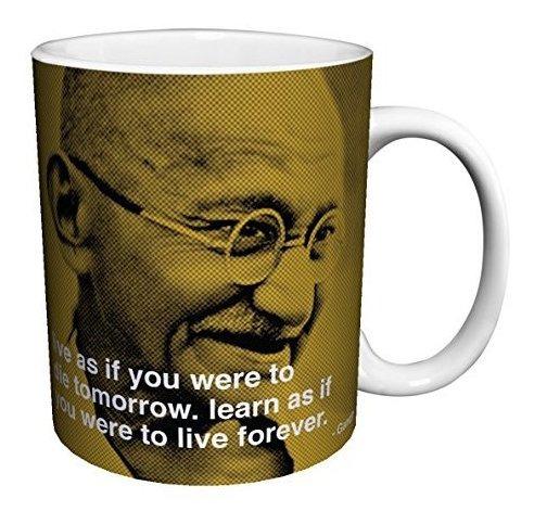 Mahatma Gandhi Cita De Live Iphilosophy Politico Espiritual