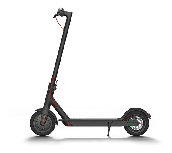 Scooter Electrico Xiaomi Mi Electric Scooter Negro