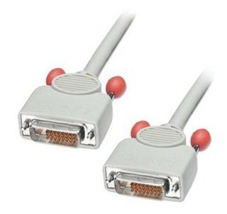 Lindy 5metros Dvi-d Cable Dual Link Japan Japon