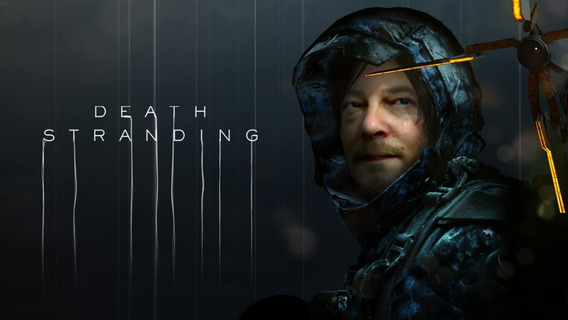 Death Stranding Ps4 Digital 1 Original 1 Português Vitalicia