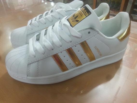 Zapatos adidas Superstar Talla 38