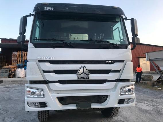 Nuevo Camion Plataforma: Sinotruk Howo-7