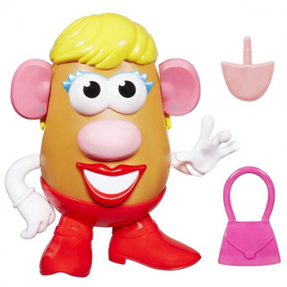 Ms Potatoes Head Original Cachavacha