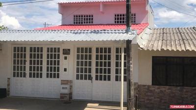 Casa En Venta (san Martín Meta)