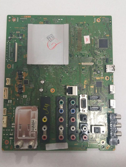 Placa Principal Tv Sony Kdl-32ex305 - 1.881.636.22