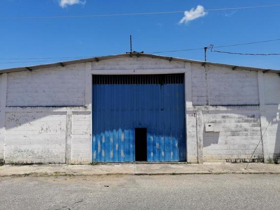 Galpon - Deposito En Venta En La Mata, Cabudare