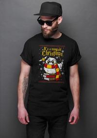 Camiseta Harry Potter Cod8063