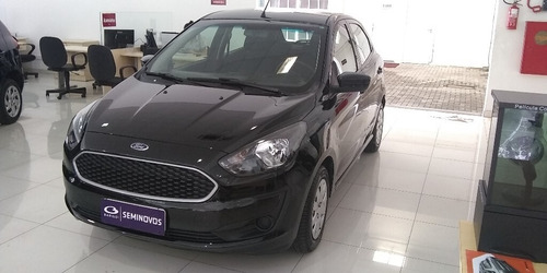 Ford Ka 2019/2020 0706