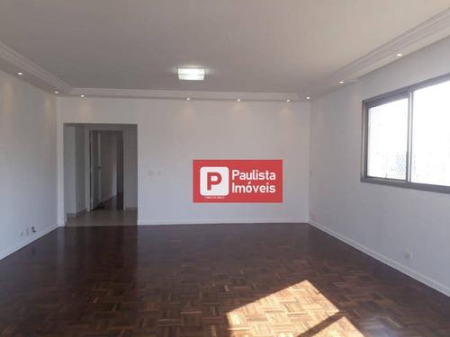Apartamento À Venda, 159 M² Por R$ 2.015.000,00 - Jardim Paulista - São Paulo/sp - Ap32298