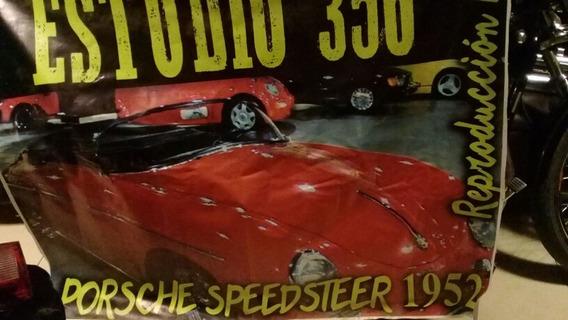 Porsche Porsche 356 Speedste