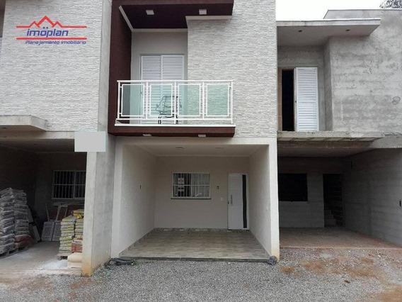 Casa Residencial À Venda, Centro, Piracaia - Ca3234. - Ca3234