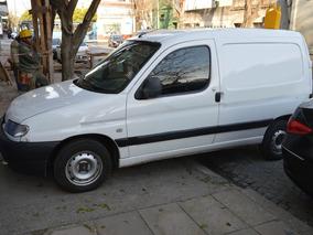 Peugeot Partner 1.9 Furgon