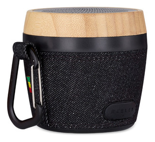 Parlante House Of Marley Chant Mini Nuevo Black