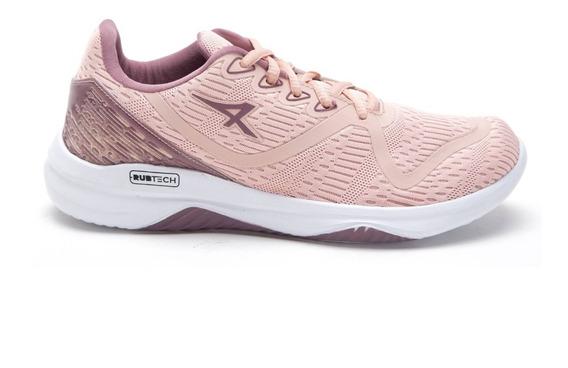 Zapatillas Athix Running Mujer Adrenaline Rosa Cli