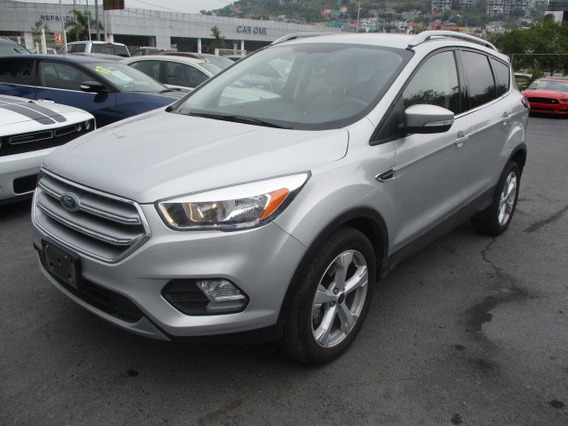 Ford Escape 2017 2.0 Trend Advance Ecoboost At