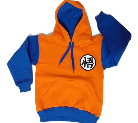 Buzos Dragon Ball Z Goku
