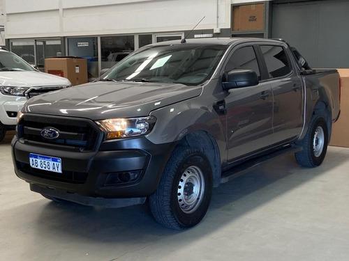 Ford Ranger 2.2 Xl 4x2 Mt