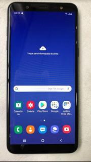 Celular Samsung J8 Dual Sim