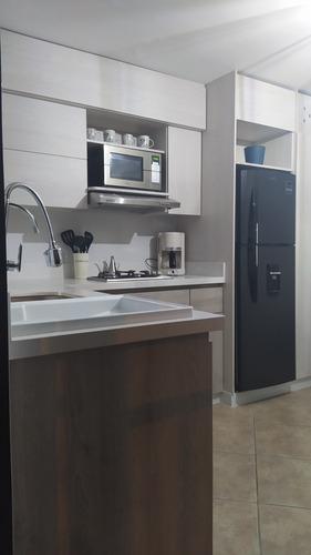 Imagen 1 de 13 de Apartamento Amoblado En Medellín   Por Días