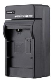 Carregador Np-fw50 P Bateria Sony Alpha Nex-3 3a 3c 5 5a