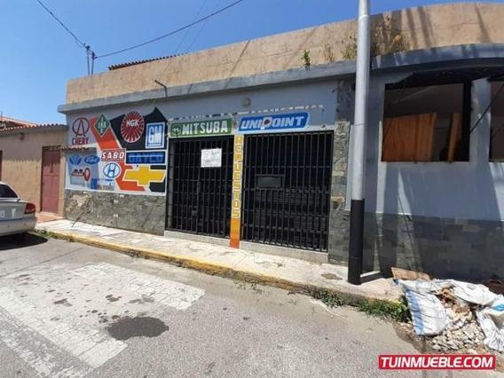 Local En Alquiler Fundación Mendoza Telf: 04120580381
