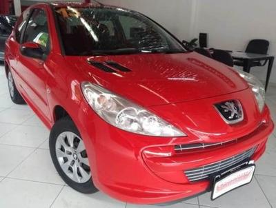 Peugeot 207 Xr 1.4 Xr Flex - 2013 - Sem Entrada 48x R$ 699,