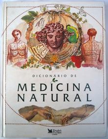 Dicionario De Medicina Natural