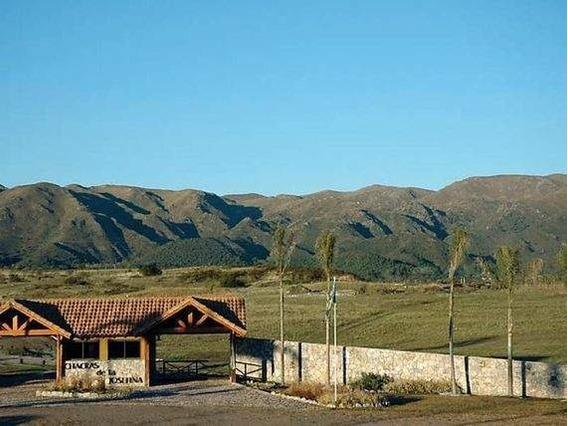 Loteo Country Chacras De La Josefina Villa Giardino