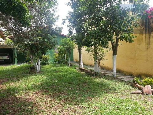 Casa Com 2 Dormitórios À Venda, 150 M² Por R$ 510.000,00 - Jardim Imperador - Suzano/sp - Ca0115
