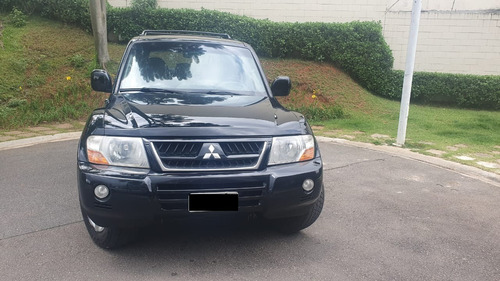 Pajero Full 3.2 Diesel 4x4 Ano 2005 7 Lugares